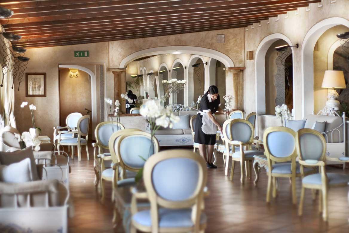 Szardínia 5 csillagos hotelek