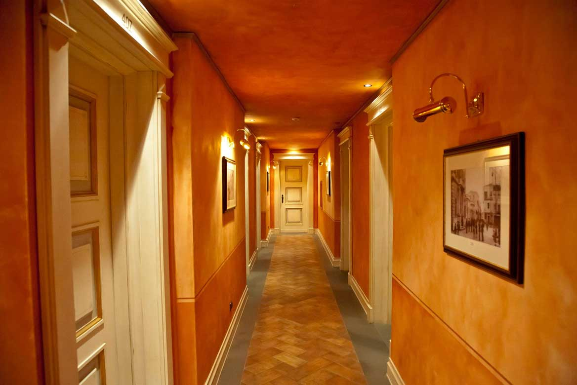 Szardínia 4 csillagos hotelek Vecchia Fonte