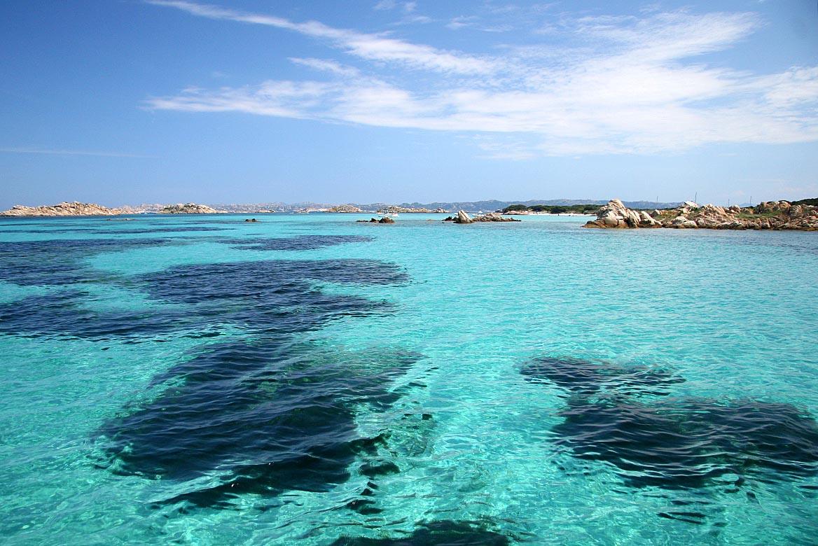 Szardínia sziget