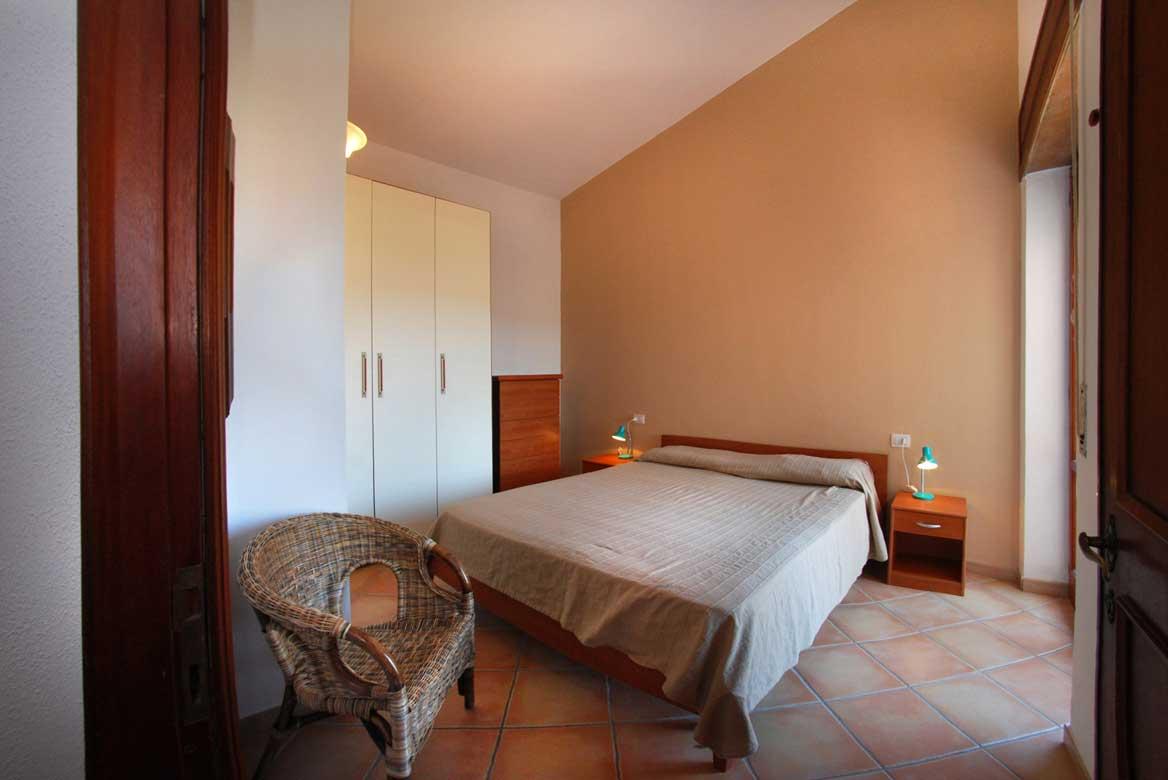 Apartmanok Szardínián Santa Teresa