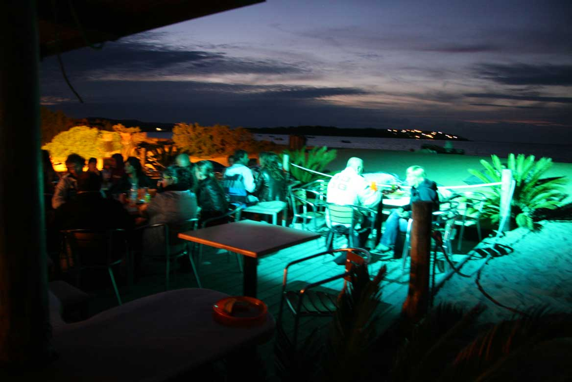 Porto Pollo Szardínia - utazás, nyaralás