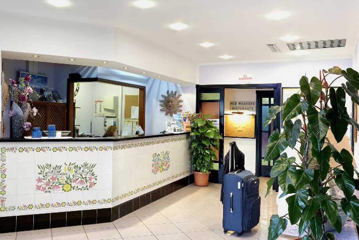 Szardínia 4 csillagos hotelek Hotel Majore