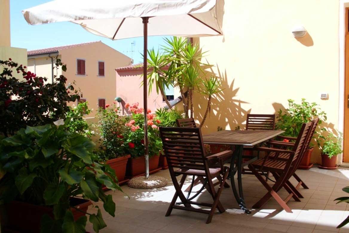 Szardínia 3 csillagos hotelek Hotel Piccada