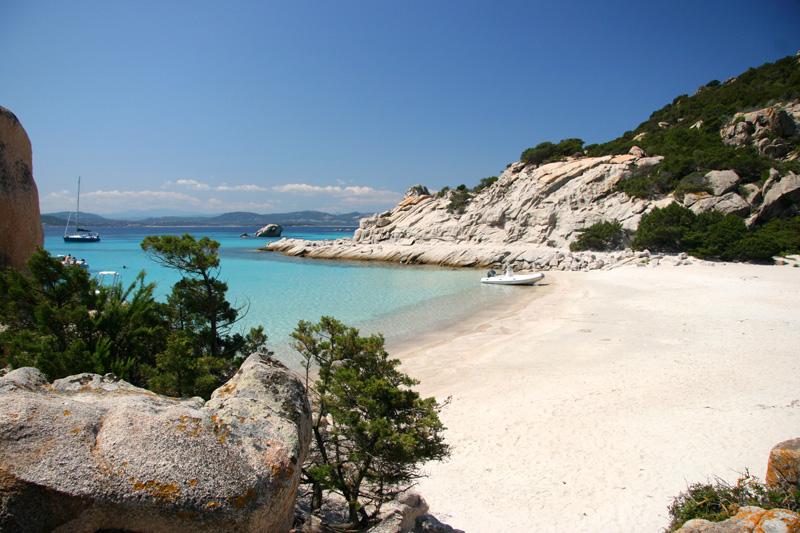 Escursioni in barca arcipelago della Maddalena