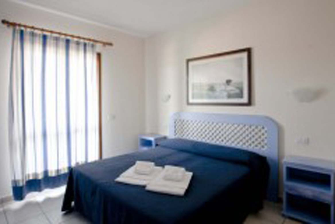 Apartmanok Szardínián, Golfo di Marinella