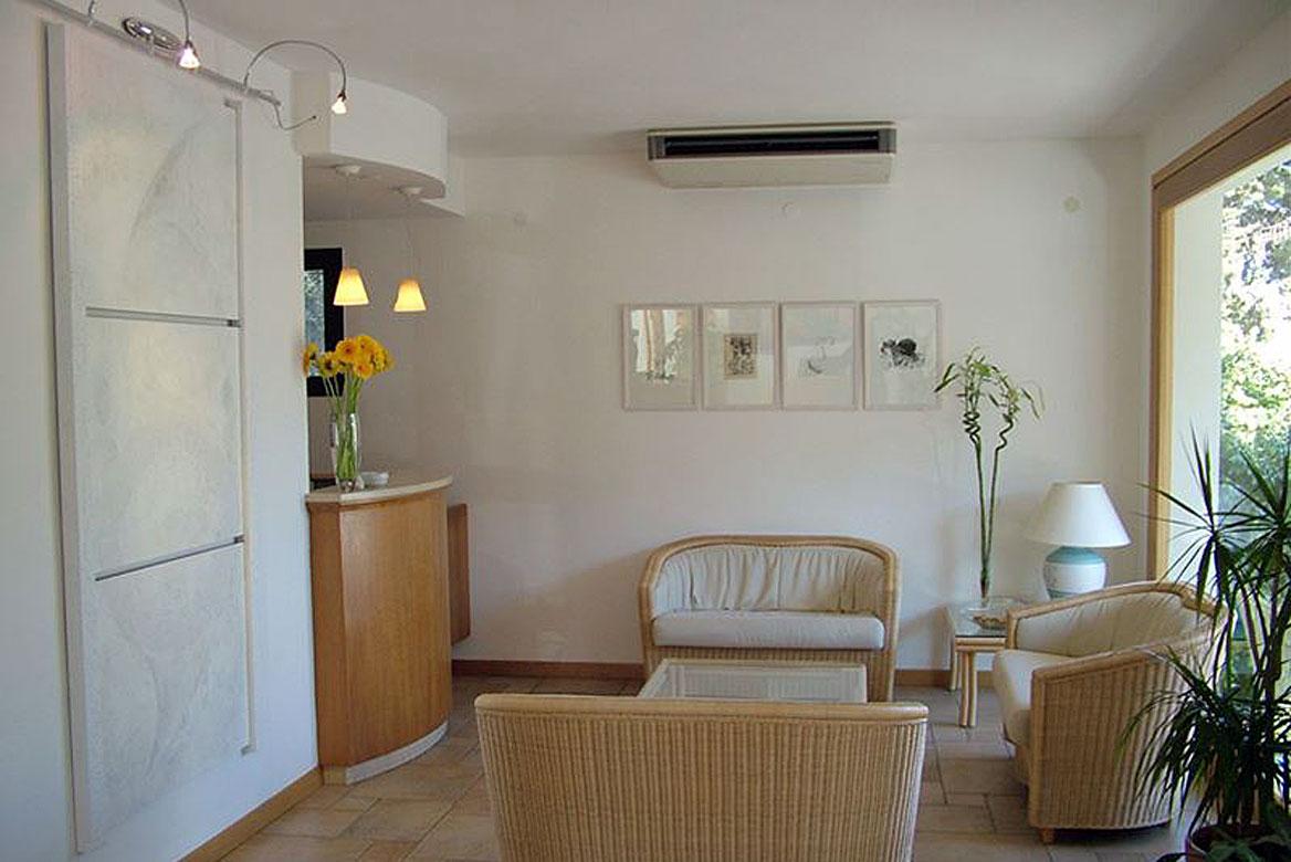 3 Sterne Hotels auf Sardinien, Hotel Angedras, Alghero
