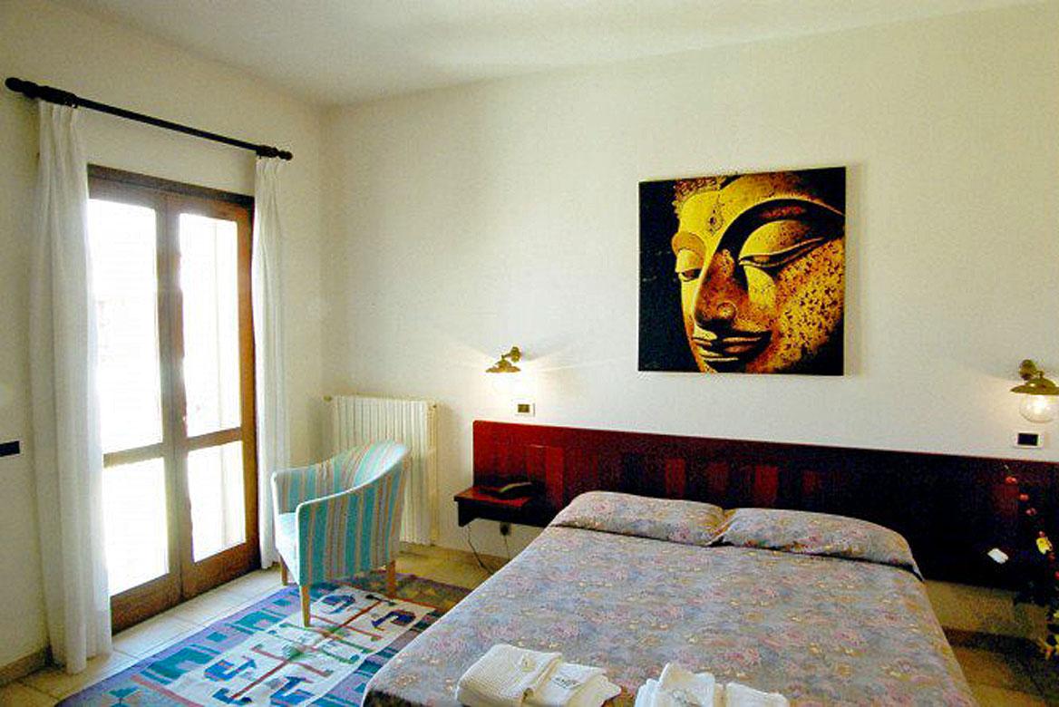 3 Sterne Hotels auf Sardinien, Hotel L' Ancora