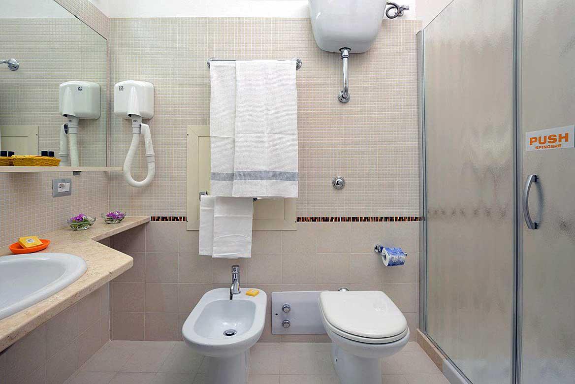 Szardínia 4 csillagos hotelek Hotel Oasis