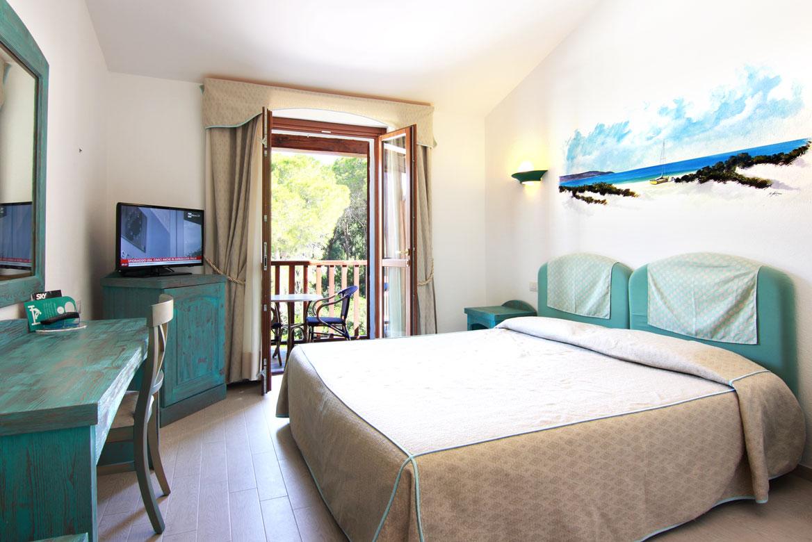 Szardínia 4 csillagos hotelek Alghero
