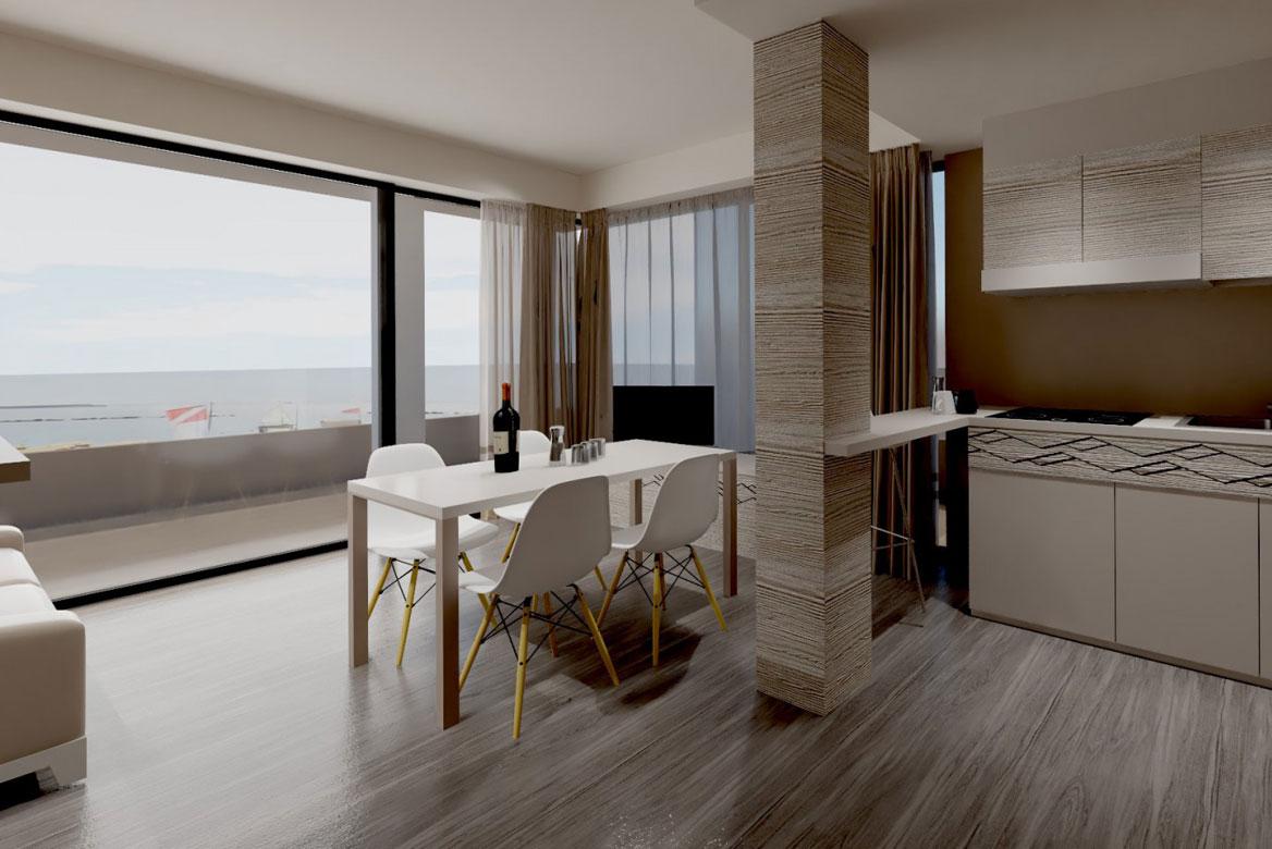 Alghero apartmanok_Picale