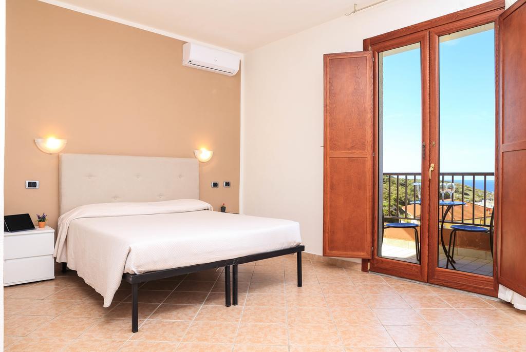 3 Sterne Hotels auf Sardinien, Hotel Villa Piras, Alghero