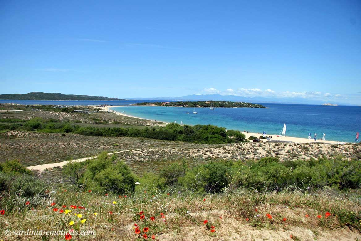 3 Sterne Hotels auf Sardinien, Hotel Le Dune