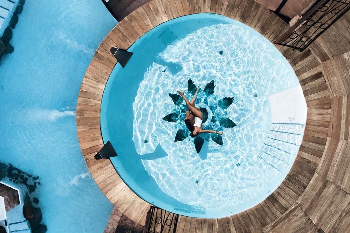 4 csillagos hotelek Szardínián, Hotel Torreruja