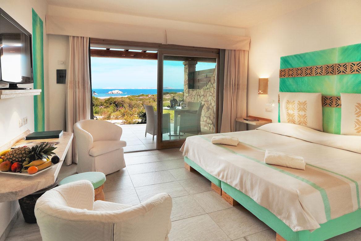5 Sterne Hotels auf Sardinien, Valle dell` Erica