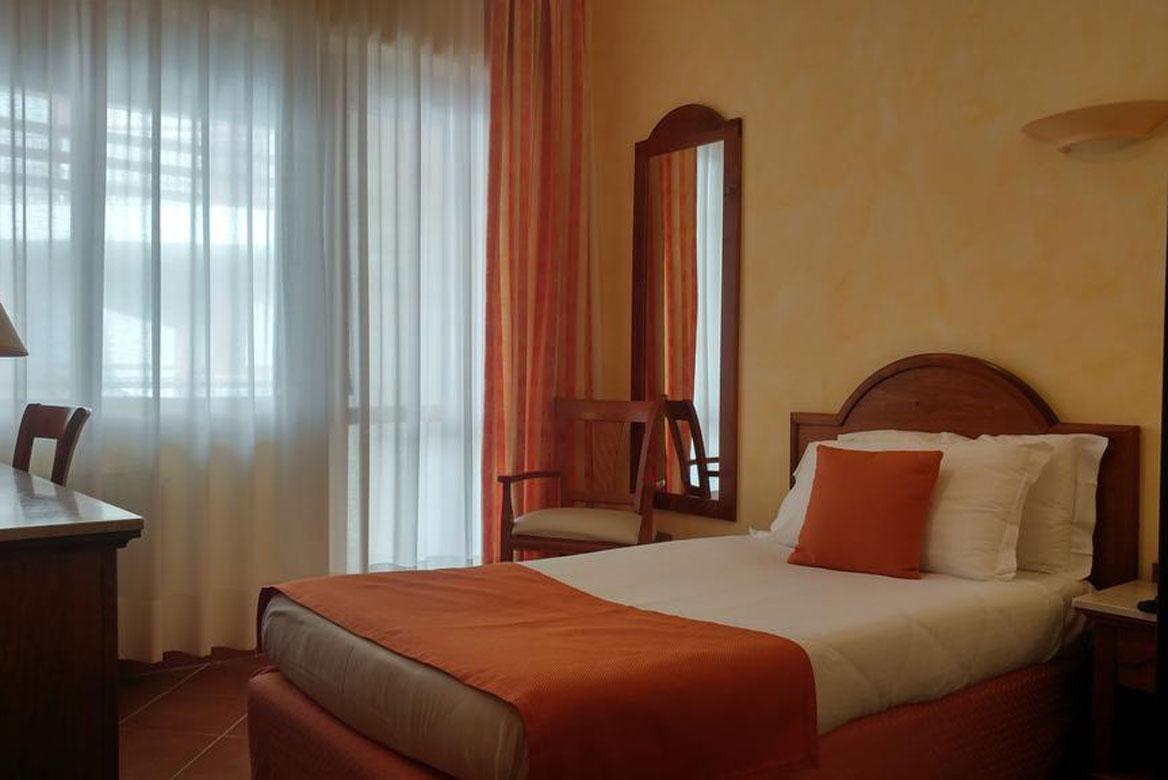 3 csillagos hotelek Szardínián, Hotel Florida, Alghero
