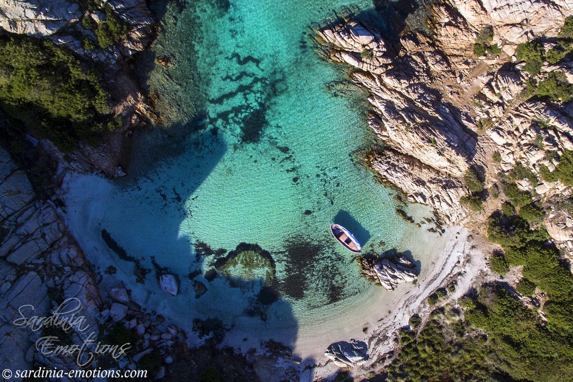 Szardínia legszebb strandjai